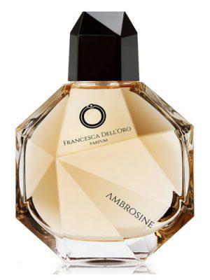 Ambrosine Francesca dell'Oro para Hombres y Mujeres
