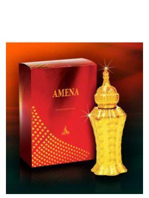 Amena Hamidi Oud & Perfumes para Hombres y Mujeres
