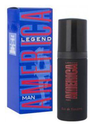 America Legend Milton Lloyd para Hombres