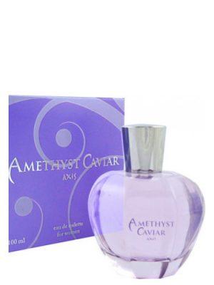 Amethyst Caviar Axis para Mujeres