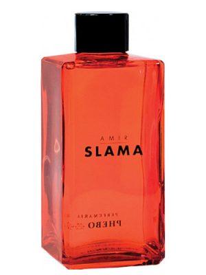 Amir Slama Phebo para Hombres y Mujeres