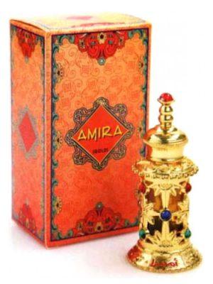 Amira Gold Al Haramain Perfumes para Mujeres