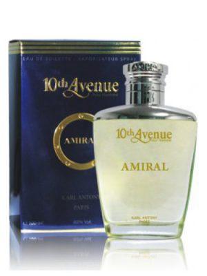 Amiral 10th Avenue Karl Antony para Hombres