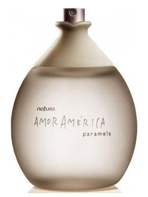 Amor America Paramela Natura para Hombres y Mujeres