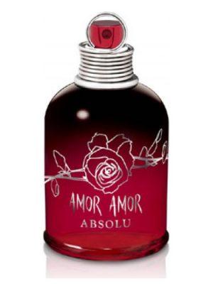 Amor Amor Absolu Cacharel para Mujeres