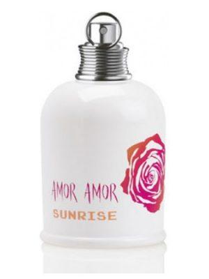 Amor Amor Sunrise Cacharel para Mujeres