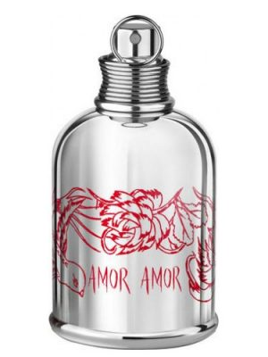 Amor Amor by Lili Choi Cacharel para Mujeres