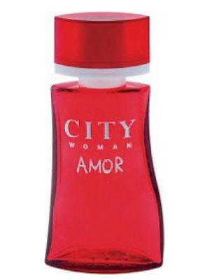 Amor City para Mujeres