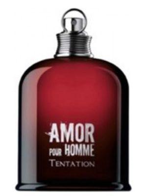 Amor Pour Homme Tentation Cacharel para Hombres