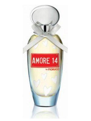 Amore 14 White Fiorucci para Mujeres