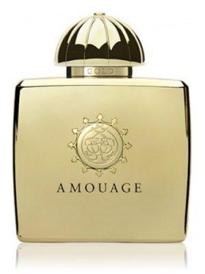 Amouage Gold pour Femme Amouage para Mujeres