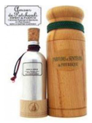 Amour de Patchouli Parfums et Senteurs du Pays Basque para Hombres y Mujeres