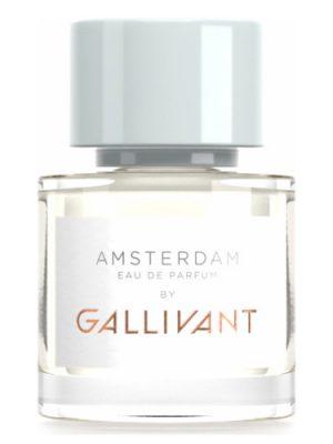 Amsterdam Gallivant para Hombres y Mujeres