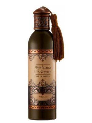 Amulet Perfume Treasure para Hombres y Mujeres