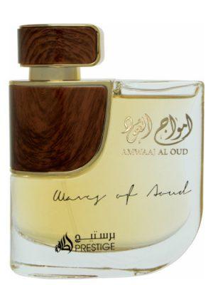 Amwaaj Al Oud Lattafa Perfumes para Hombres y Mujeres
