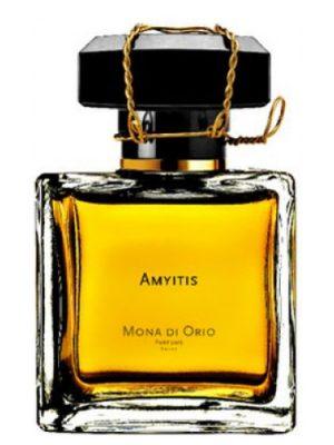 Amyitis Mona di Orio para Hombres y Mujeres