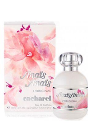 Anais Anais L'Original Eau de Parfum Cacharel para Mujeres