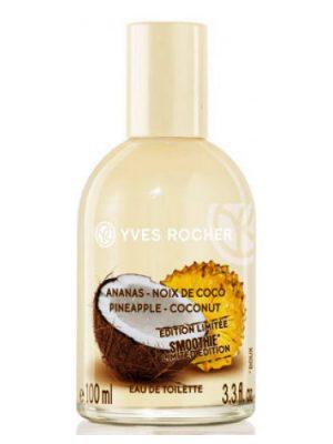Ananas - Noix de Coco Yves Rocher para Mujeres
