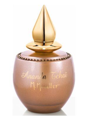 Ananda Tchai M. Micallef para Mujeres