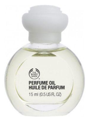 Ananya Perfume Oil The Body Shop para Mujeres