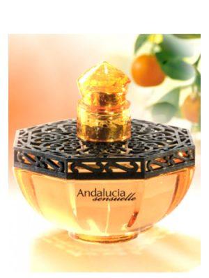 Andalucia Sensuelle ID Parfums para Mujeres