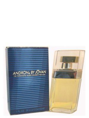 Andron for Men Jovan para Hombres