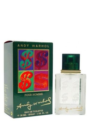 Andy Warhol pour Homme Andy Warhol para Hombres