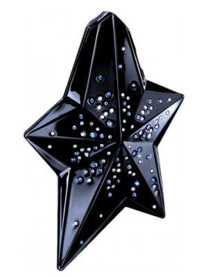 Angel Black Brilliant Star Mugler para Mujeres
