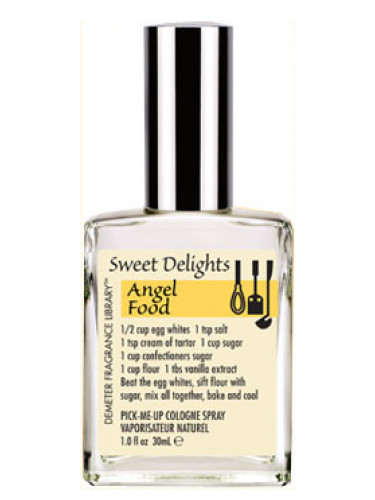 Angel Food Demeter Fragrance para Mujeres