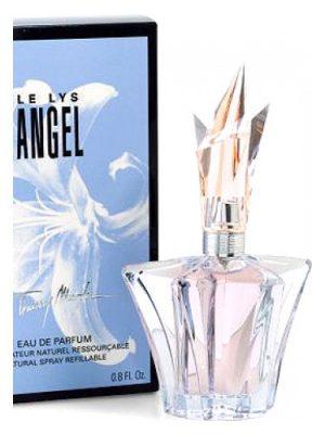 Angel Garden Of Stars - Le Lys Mugler para Mujeres