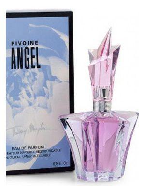 Angel Garden Of Stars - Pivoine Angel Mugler para Mujeres