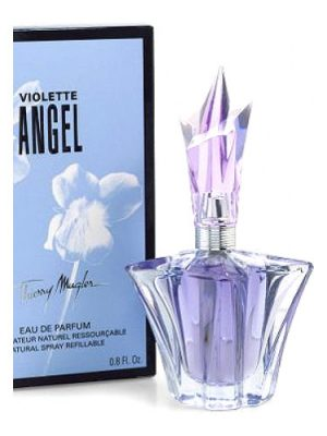 Angel Garden Of Stars - Violette Angel Mugler para Mujeres