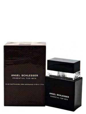 Angel Schlesser Essential for Men Angel Schlesser para Hombres