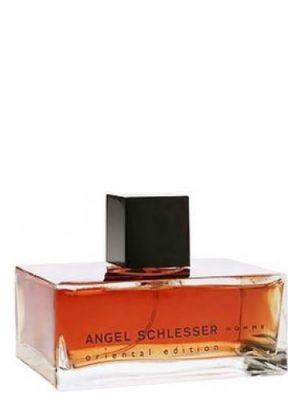 Angel Schlesser Homme Oriental Edition Angel Schlesser para Hombres