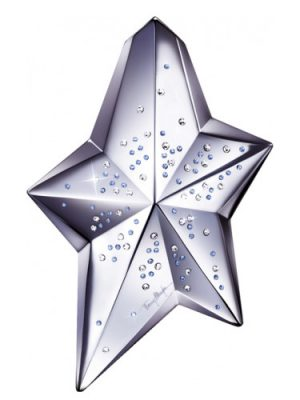 Angel Silver Brilliant Star Mugler para Mujeres