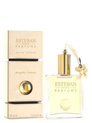 Angelic Flower Esteban para Mujeres