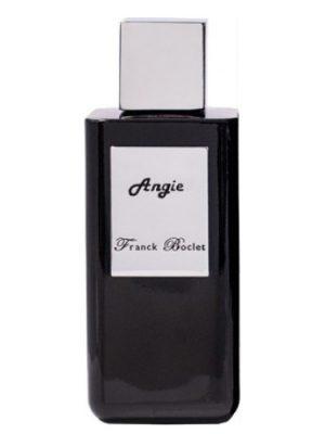 Angie Franck Boclet para Hombres y Mujeres