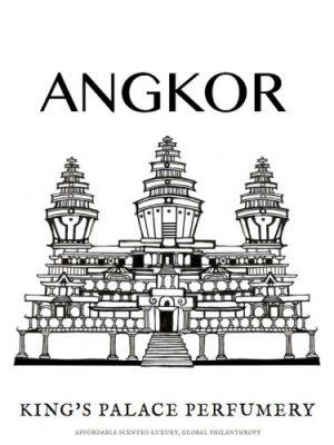 Angkor King's Palace Perfumery para Hombres y Mujeres