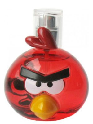 Angry Birds Red Bird Air-Val International para Hombres y Mujeres
