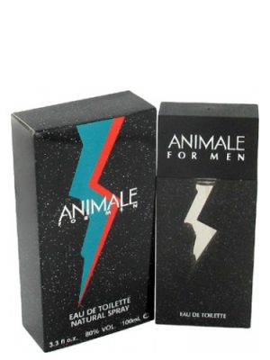 Animale for Men Animale para Hombres