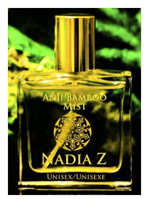 Anji Bamboo Mist Nadia Z para Hombres y Mujeres