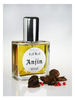 Anjin Pell Wall Perfumes para Hombres y Mujeres