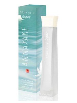 Annayake Pour Elle Light Annayake para Mujeres