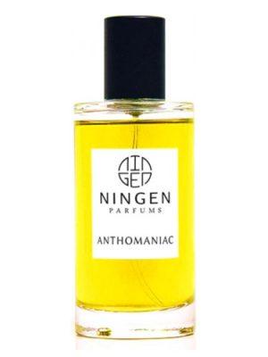Anthomaniac Ningen Parfums para Hombres y Mujeres