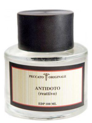 Antidoto Reattivo Peccato Originale para Hombres y Mujeres