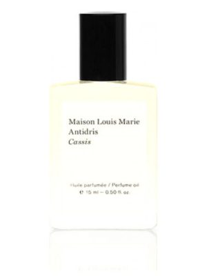 Antidris Cassis Maison Louis Marie para Hombres y Mujeres