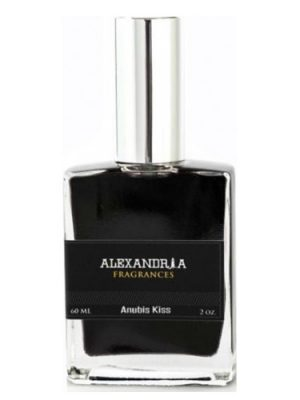 Anubis Kiss Alexandria Fragrances para Hombres y Mujeres