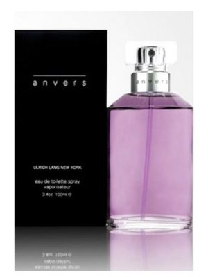 Anvers Ulrich Lang para Hombres