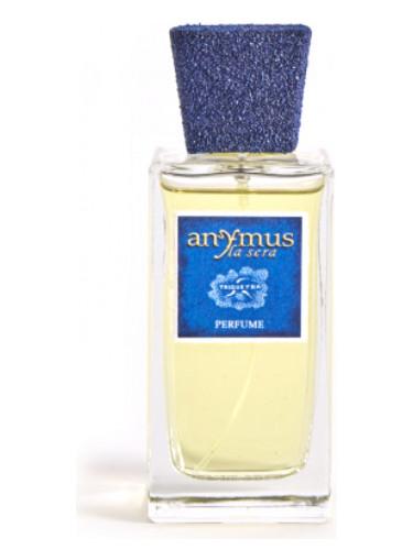 Anymus la Sera Triquetra para Hombres y Mujeres