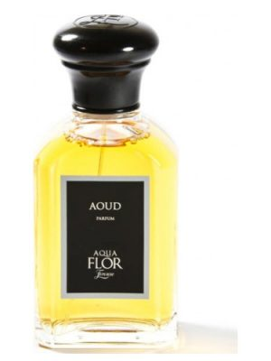 Aoud Aquaflor Firenze para Hombres y Mujeres